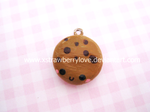 chocolate chip cookie charm 2 by xstrawberrylove