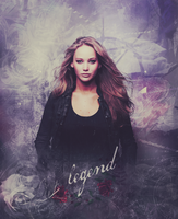 Legend//Jennifer by AHTZIRIDIRECTIONER