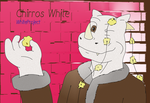 Chirros' facebook by G3Drakoheart-Arts