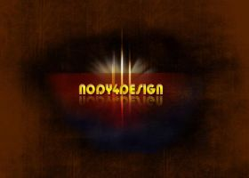 LOGO 3 by NODY4DESIGN