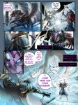 Verse 9 (I came  for your Power ) by MemorialComics