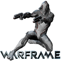 Excalibur Warframe Icon by Alexe-Arts