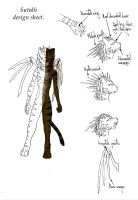 Sutekh design sheet, basic. by Sutekhian