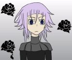 Manga Crona by sillywall