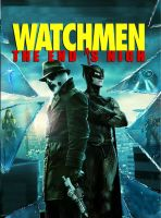 Watchmen: The End is Nigh by gamergaijin