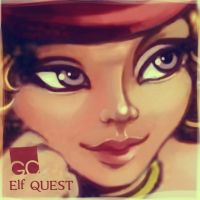 Elf Quest by GaspardART