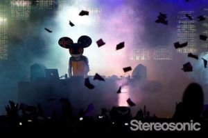 Deadmau5 Stereosonic Perth 3 by SeetherX