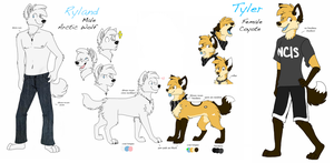 Ryland and Tyler Ref 2012 by Ty-Tanium