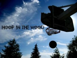 Hoop In The Wood by Ceejay8887