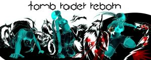 Tomb Raider Reborn - View full size! by Zenemystic