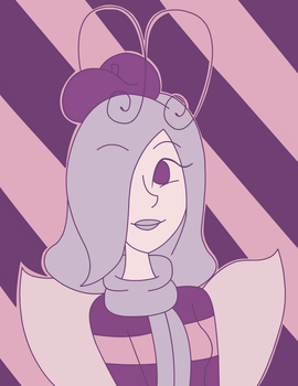 Color Pallette Challenge: Cristina by StarSylveon11