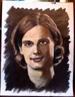 Matthew Grey Gubler by Mandalore-Knight