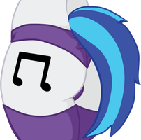Flank Collection: DJ Vinyl Scratch. by icefatal