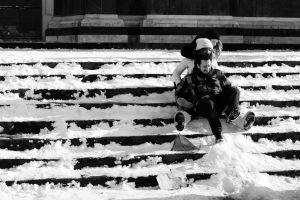 Invernal Sports by ContemplatingJazz