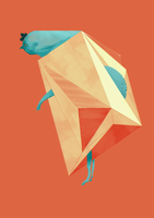 Triangle-Dude by SandroRybak
