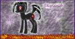 Skylend - Request - Tablet by Zonoya717