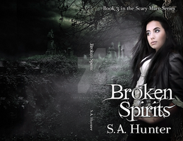 Broken Spirits by SA Hunter by kek19