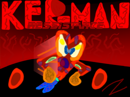 SCRATCH-Kerman Ressistance by zigaudrey