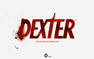 DEXTER season 5 by iNicKeoN