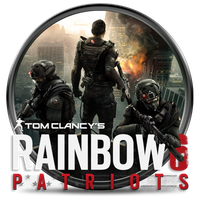 Rainbow Six Patriots (3) by Solobrus22