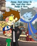 .:. Danny And Bipper .:. by Rise-Of-Majora