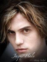 Jasper Hale by Bleeding-Twilight