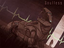 Soulless promo 2: seek.truth by derangedhyena