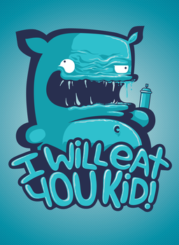 I WILL by KIWIE-FAT-MONSTER