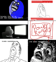 Dat awkward moment when your TV guide screws u up by invaderzagr223