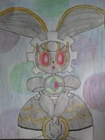 KAWAII Pokemon: Magearna!