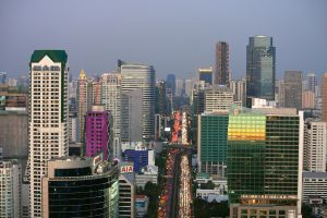 colorful BKK2 by geckogr