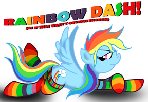 Skittles Dash by jamescorck