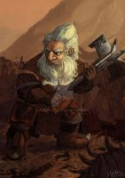 Balin by Mad-Hattie