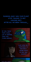 We're doing wrong by tamersworld
