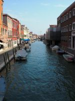 A Look At Murano by ErinM2000