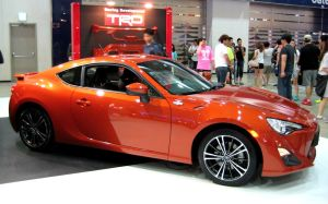 Driving Pleasure From Toyota by toyonda