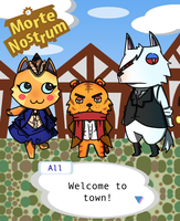 MN Animal Crossing by Rndom-Obsessions