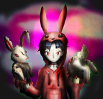 Myxomatosis by Indie-Draws
