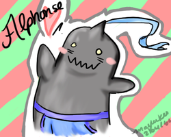 Alphonse Elric by crazy-maylee