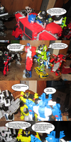 Transformers Off The Shelves #54 by Dalek-TheSupreme