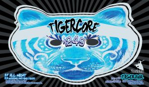 Tigercore flyer front dec by reactionarypdx