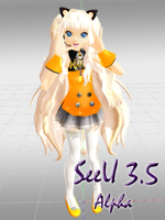 SeeU 3.5 Alpha Testers Wanted by Kaida19th