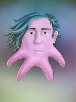 I want to be a starfish by Pallala