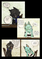 RaccoonBrothers::Page032 by TotemEye