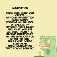 Imagination by Words-from-my-Soul