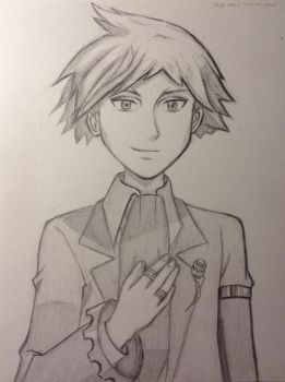 Steven Stone by suchasweethello