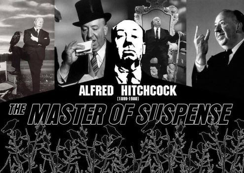 Hitchcock Wallpaper by EvilSeverus