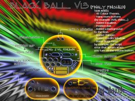 The Black Ball by david2005l by WinampSkinners