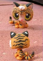Tiger LPS by jupiternwndrlnd