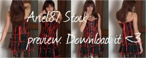 Stock Pack Ariel87 -2- by Ariel87-Stock